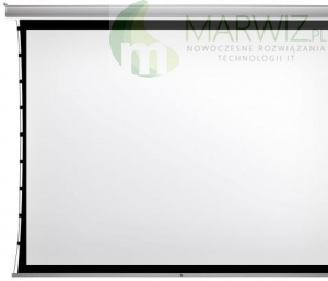 KAUBER inCeiling Tensioned 16:9 180x101 Clear Vision