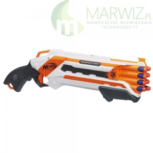 WYRZUTNIA NERF N-STRIKE ELITE ROUGH CUT 2X4 A1691