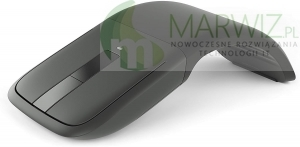 Microsoft Arc Touch Bluetooth Mouse - Najlepsza Oferta!