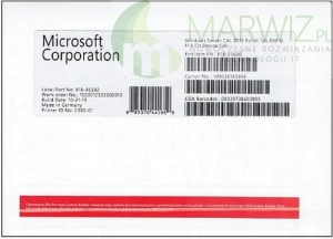 Microsoft Windows Server 2012 PL CAL 5 Device OEM (R18-03690)