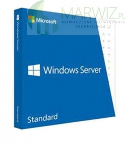 Windows Server 2016 STD x64 16 core OEM PL (P73-07120)
