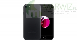 APPLE IPHONE 7 32GB CZARNY