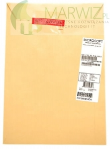 Microsoft OEM Windows 2012 Server CAL 5 User Polish, 1pk (R18-03762)