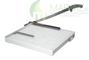 Gilotyna  Paper Cutter A3​